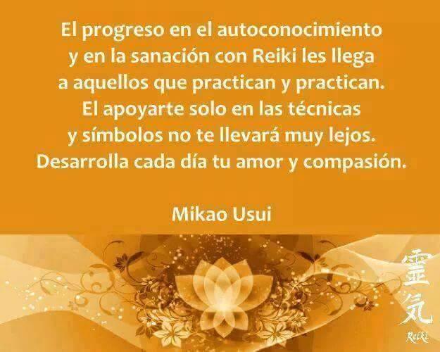 autoconocimiento y progreso